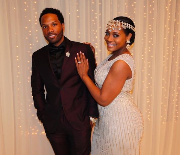 Handy smith memdeecees harris wedding special