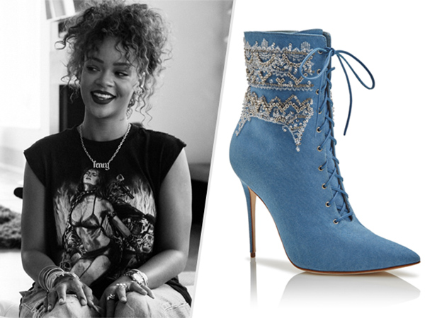 rihanna-manolo blanik collection 3